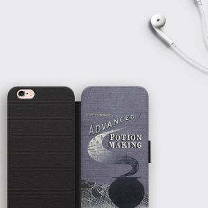Advanced Potion Making iPhone 7 Case Harry Potter iPhone 6S Case