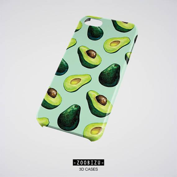 Avocado Phone Case Iphone