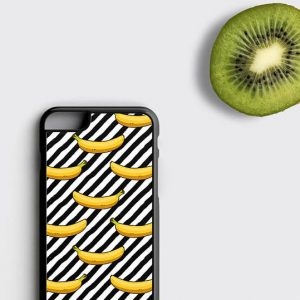 Banana iPhone 6 Case Sweet Fruit Gift for Her