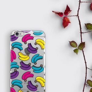 Banana iPhone 7 Case iPhone X Case