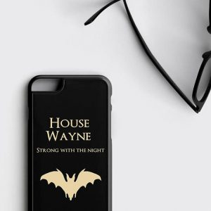 Batman Samsung Galaxy S7 Edge Case Game of Thrones iPhone 7 Case