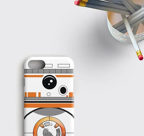 BB8 iPhone 7 Case, Star Wars iPhone 7 Plus Case
