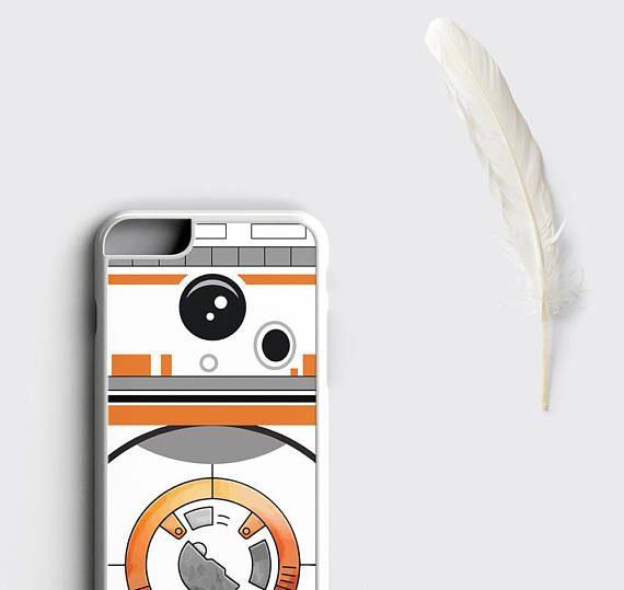 BB8 iPhone X Case Force Awakens iPhone 8 Case