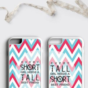 Best Friend iPhone Cases, Bff case