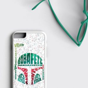Boba Fett iPhone 6 Case, iPhone 6S Case