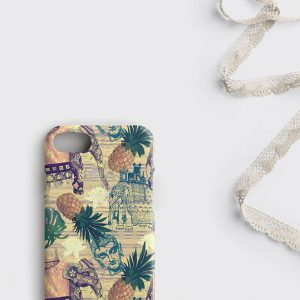 Boho iPhone Case Bohemian Elephant iPhone 8 Plus Case