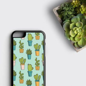 Cactus Phone Case Cacti iPhone 7 Case