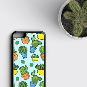 Cactus Phone Case, Cactus iPhone 6S Case