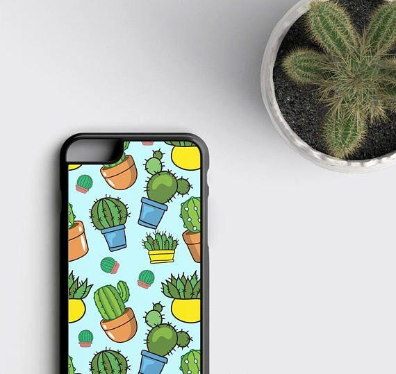 Cactus Phone Case, Cactus iPhone 6S Case
