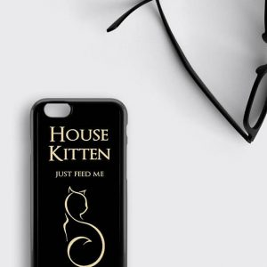 Cat iPhone 6 Case Game of Thrones iPhone 7 Case
