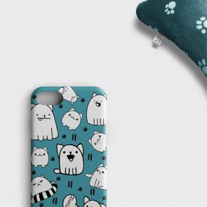 Cat iPhone 6S Case, Cute iPhone 6 Case