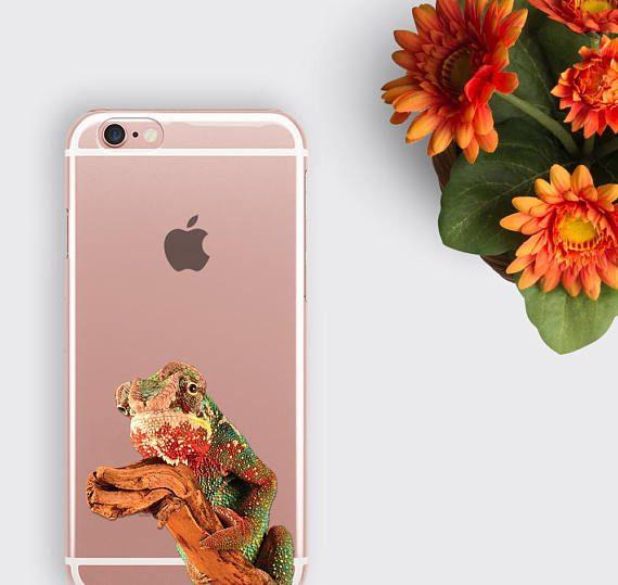 Chameleon iPhone 8 Case