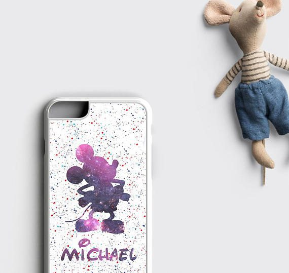 Disney iPhone 7 Case Mickey Mouse iPhone X Case