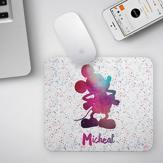 Disney MousePad Mickey Mouse Mouse Pad