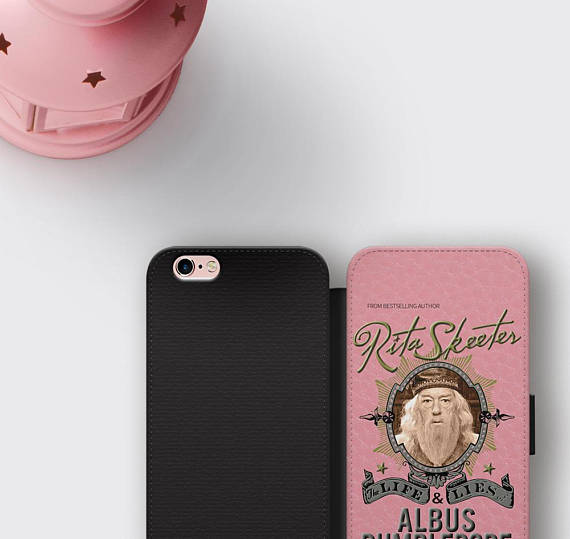 cover iphone 8 harry potter