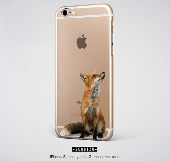 animal case iphone 7