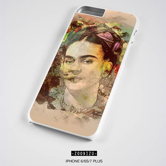 frida kahlo iphone 7 case