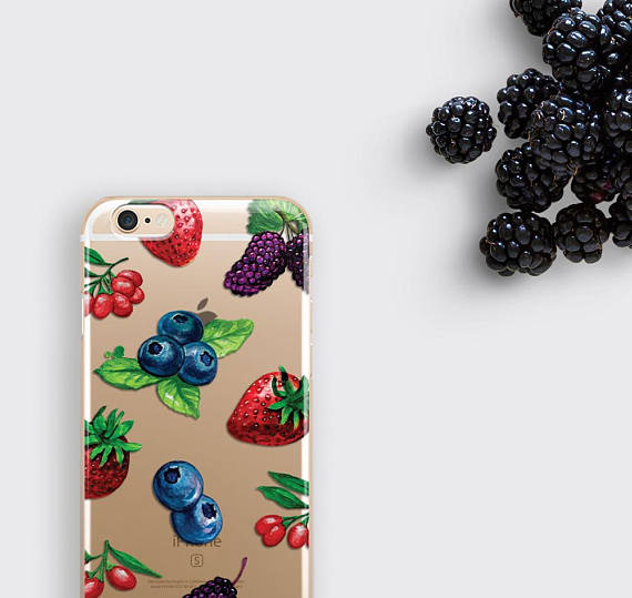 iphone 7 case fruit