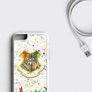 Harry Potter iPhone 7 Case, Hogwarts Samsung Galaxy S7 Edge Case