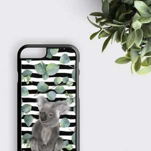 Koala Bear Phone Case Koala Party iPhone 7 Case