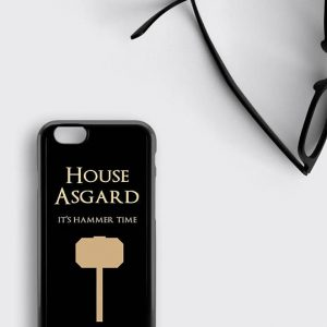 Marvel Thor iPhone 7 Plus Case Game of Thrones iPhone 6s Case