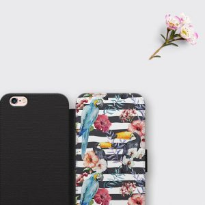 Mother Gift iPhone 6S Plus Wallet Case Mom Gift Samsung Wallet Case