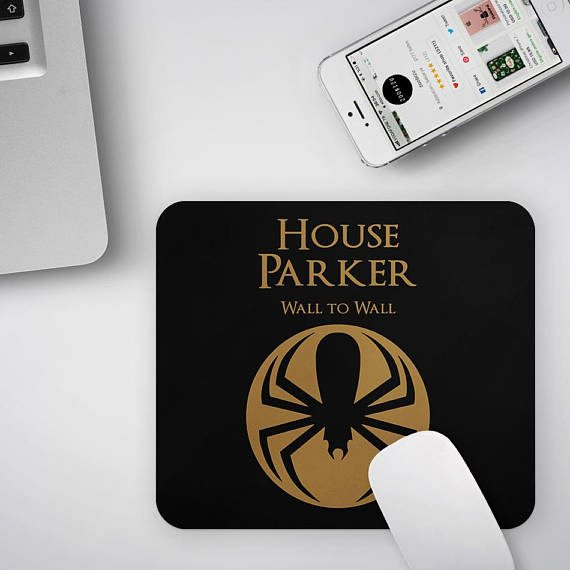 Mousepad for Nerds New Job Gift Mouse Pad