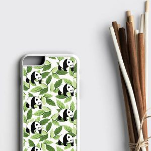 Panda iPhone 6 Case iPhone X Case