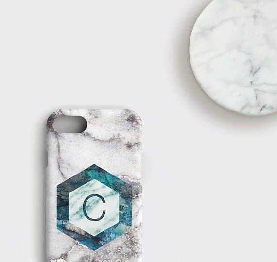 Personalized iPhone 7 Plus Case, Monogram iPhone 7 Case