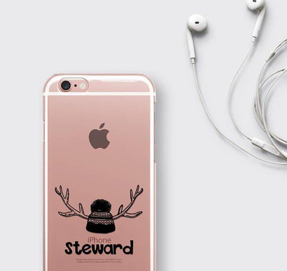 Personalized Moose Antler Phone Case LG G6 Case