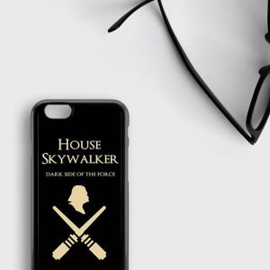 Star Wars iPhone 6 Case, Game of Thrones iPhone X Case