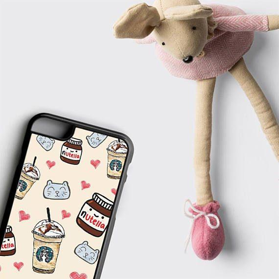 Tumblr iPhone 8 Plus Case Starbucks iPhone SE Case