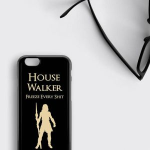 White Walker iPhone 7 Plus Case, Game of Thrones iPhone 6 Plus Case