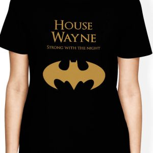 Batman Shirt Men Shirt Women Unisex T Shirt Superhero TShirt
