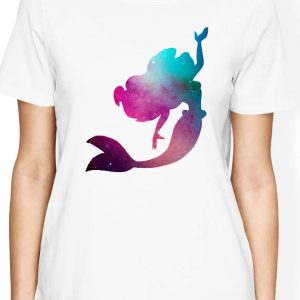 Disney The Little Mermaid shirt, Disney Shirt, Ariel Shirt, Little Mermaid Shirt