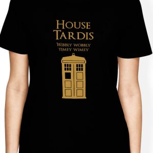 Dr Who shirt, Doctor Who T Shirt, Game of Thrones Shirt
