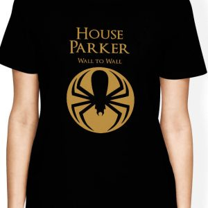 Game of Thrones Shirt Funny Spiderman T Shirt