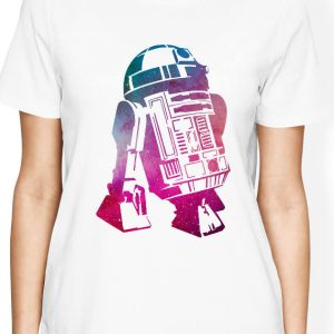 Star Wars R2D2 Shirt, R2D2 Shirt, Star Wars Women Shirt