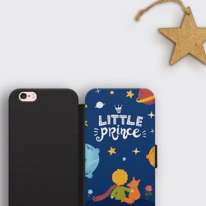 The Little Prince iPhone 8 Case, Le Petit Prince iPhone X Case
